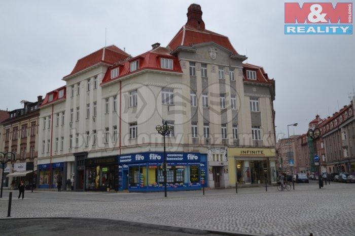 Prodej, byt 4+1, Hradec Králové - Masarykovo náměstí