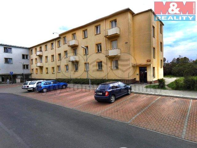 Prodej, byt 3+1, 88 m2, Lovosice