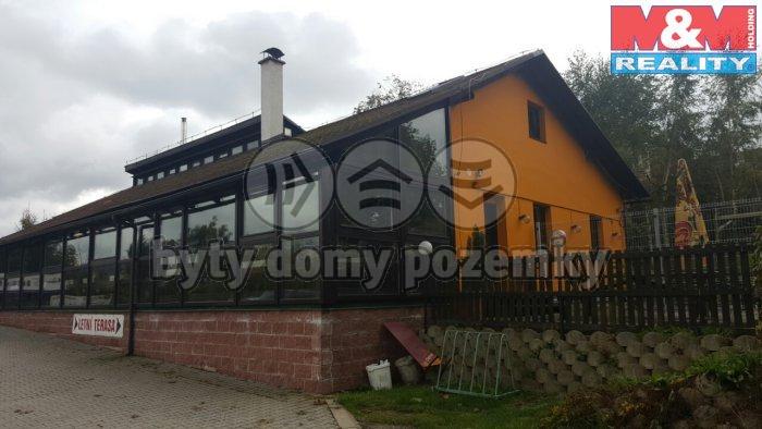 Prodej, komerční prostor, 400 m2, Liberec, ul. Kunratická