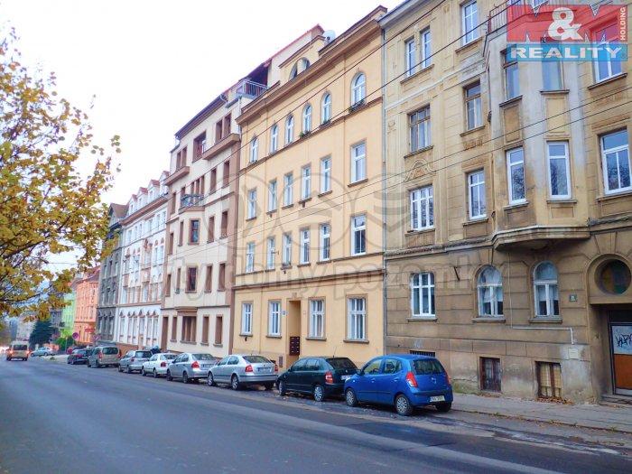Prodej, byt 3+1, OV, 70 m2, Ústí nad Labem, ul. Palachova