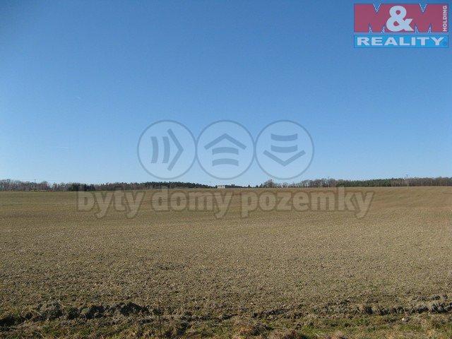 Prodej, pole, 1751 m2, Tuchlovice