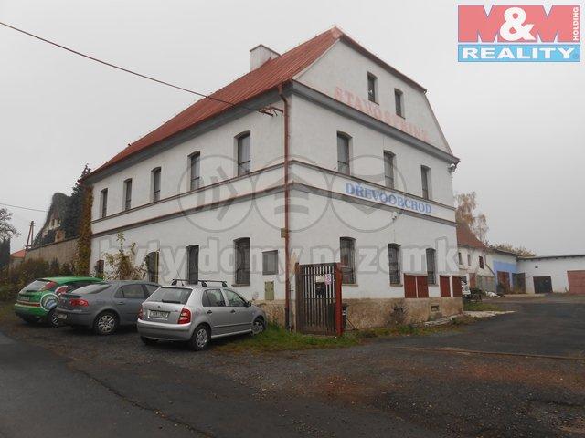 Prodej, zemědělský objekt, Bystřany, nám. J. Koziny