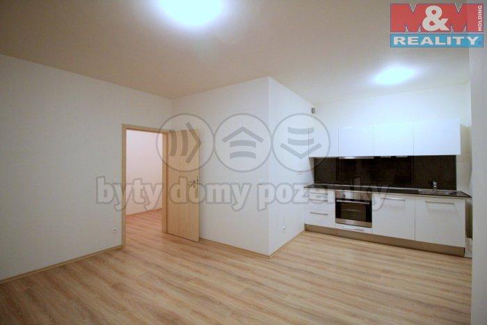 Prodej, byt 1+kk, 47 m2, Praha 9 - Kyje