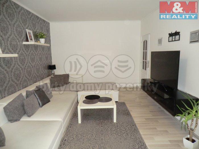 Prodej, byt 3+1, 85 m2, OV, Žatec, ul. Jabloňová