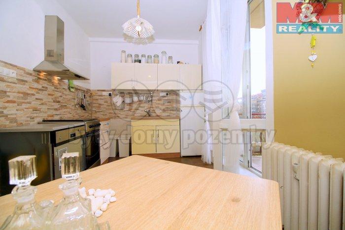 Prodej, Byt 2+1, 55 m2, Praha 4 - Nusle, Lounských