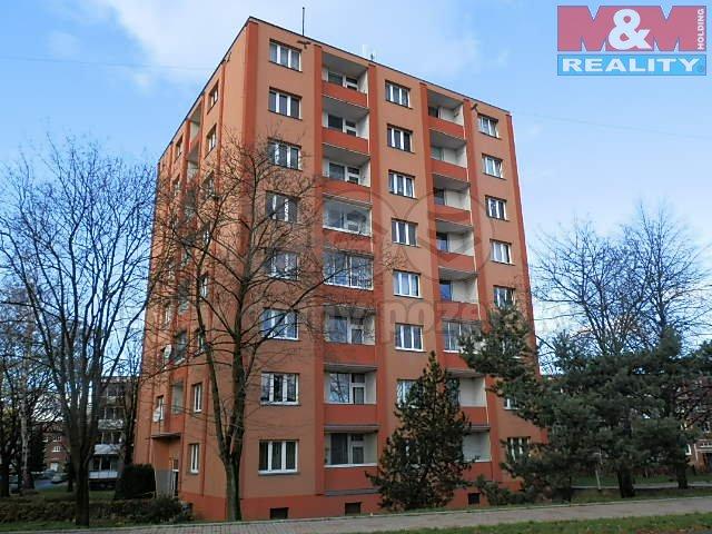 Prodej, byt 3+1, 61 m2, OV, Bílina, ul. Teplická