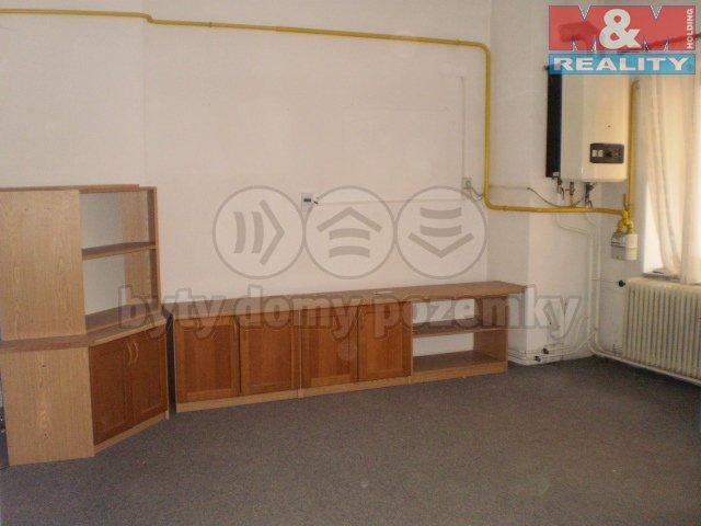 Pronájem, kanceláře, 70 m2, Letovice