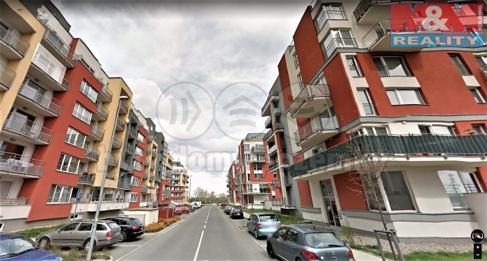 Prodej, byt 1+kk, 35 m2, OV, Praha 5 - Zličín