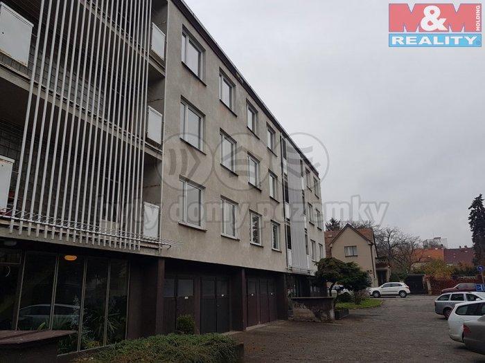 Prodej, byt 3+1, Praha - Hostivař