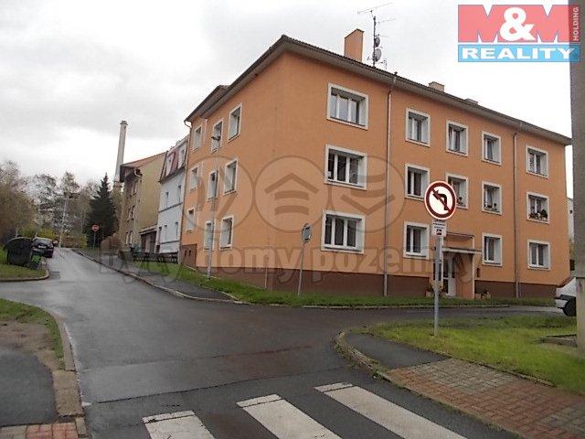 Prodej, byt 2+1, 56 m2, OV, Ústí nad Labem, Střekov
