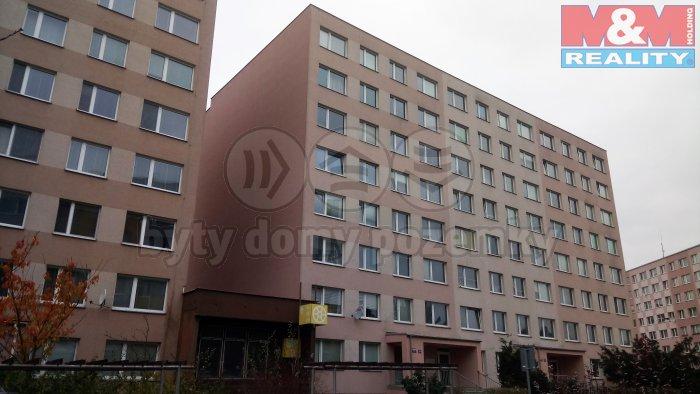 Prodej, byt 3+1, 81 m2, Praha - Chodov