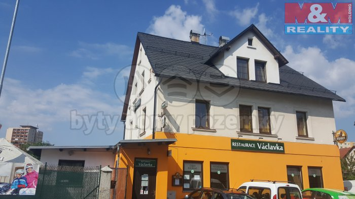 Prodej, nájemní dům, Liberec - Staré Pavlovice