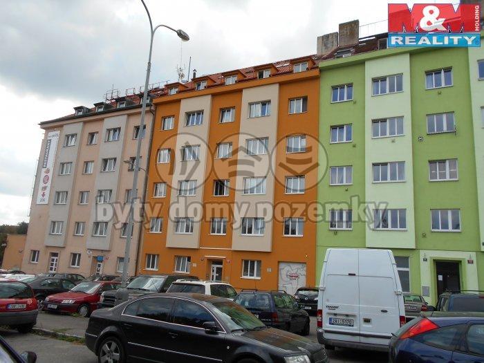 Pronájem, Kancelářské prostory, 145 m2, Praha 4 - Michle