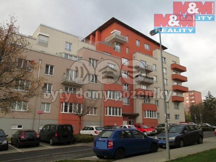 Prodej, 2+kk, 60 m2, Praha 10 - Záběhlice