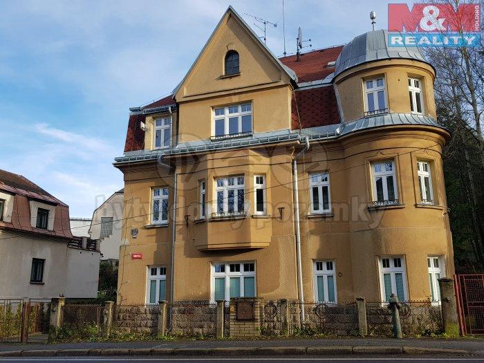 Prodej, byt 3+kk, OV, Jablonec nad Nisou, ul.Turnovská