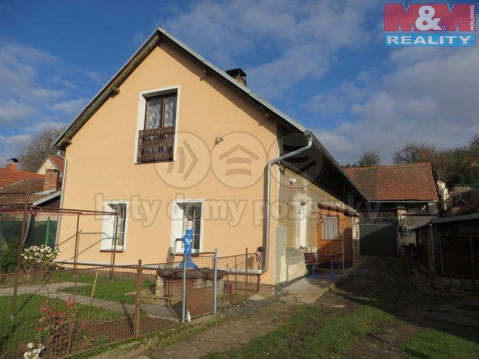 Prodej, rodinný dům, Žleby - Kamenné Mosty