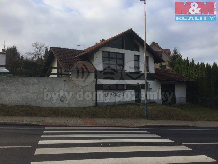 Prodej, ochodní prostory, 552m2, Bořislav