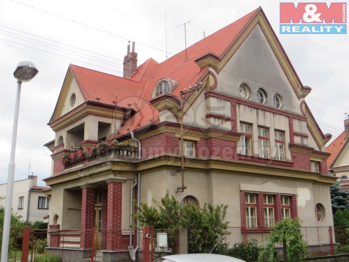 Prodej, rodinný dům, Vrdy, ul. U Sokolovny