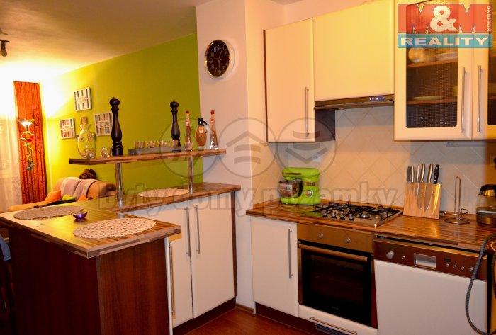 Prodej, byt 4+kk, Praha 4 - Chodov, ul.Nechvílova