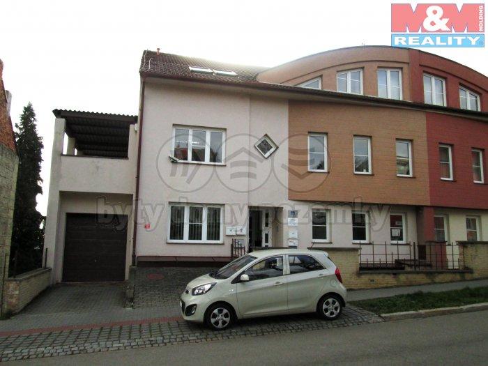 Pronájem, kancelářské prostory, 20m2, Brno - Štýřice