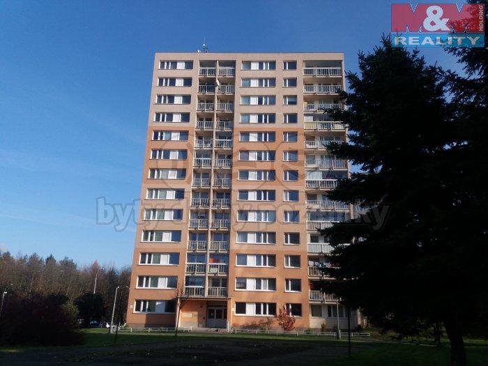 Prodej, byt 2+1/L, 65 m2, Praha 4, ul. Nad lesním divadlem