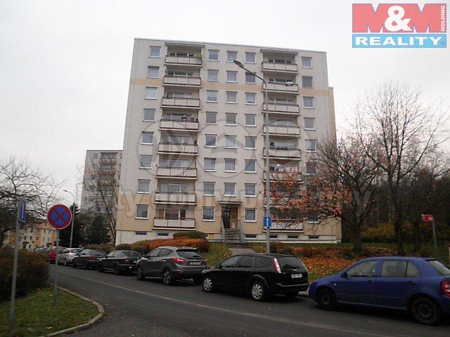 Prodej, byt 4+1, OV, Krásné Březno, Ústí nad Labem