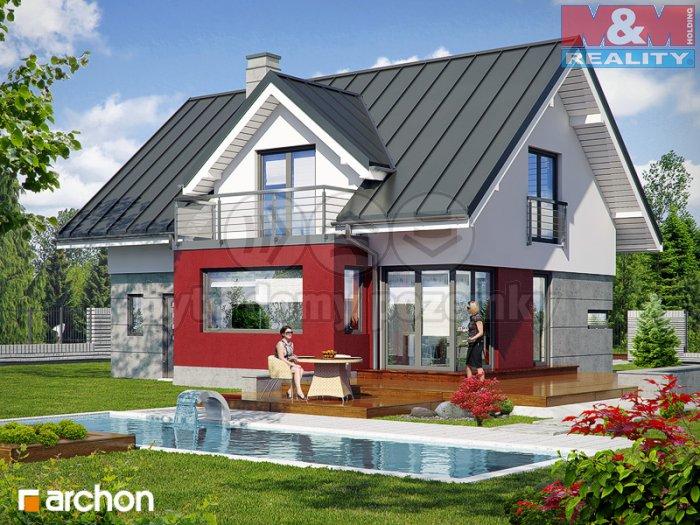 Prodej, rodinný dům 4kk+G, 141m2, Praha Východ, Sulice