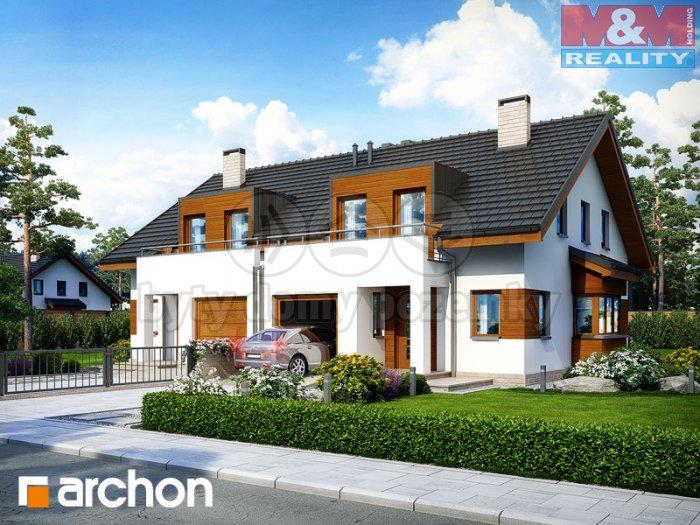 Prodej, rodinný dům 5kk+G, 126m2, Praha Východ, Sulice