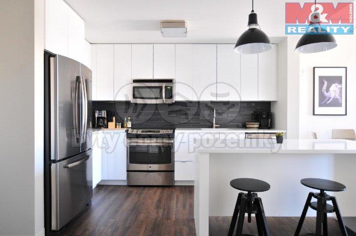 Prodej, byt 2+kk, 59 m2, OV, Praha 8 - Libeň