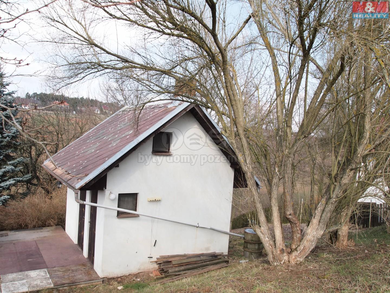 Prodej, chata, 549 m2, Louny, Zichovec