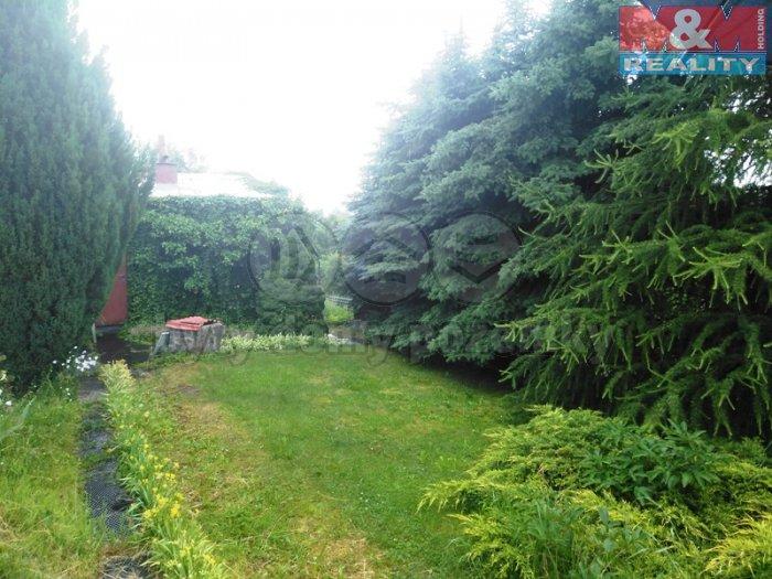 Prodej, zahrada, 379 m2, Malé Svatoňovice