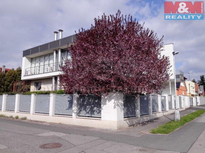 Prodej, vila, 1328 m2, Praha 5 - Slivenec