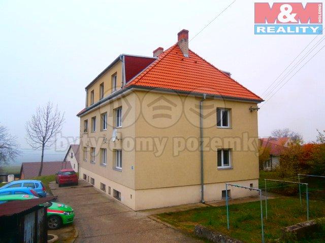 Prodej, byt 3+1, 60 m2, Štětí-Chcebuz