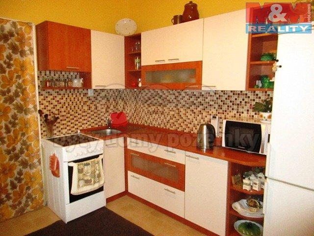 Prodej, byt 1+1, 44 m2, Prostějov