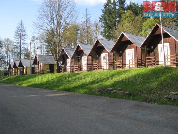 Prodej, rekreační areál, Moravský Beroun