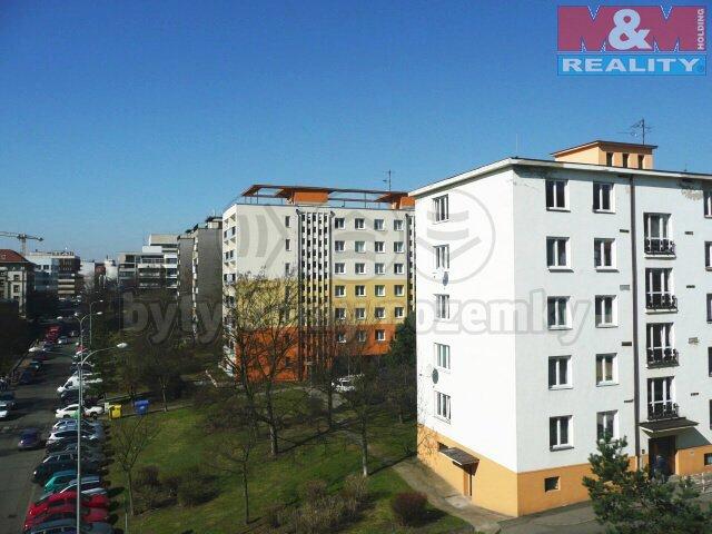 Prodej, byt 2+kk, 51 m2, OV, Ústí nad Labem - centrum