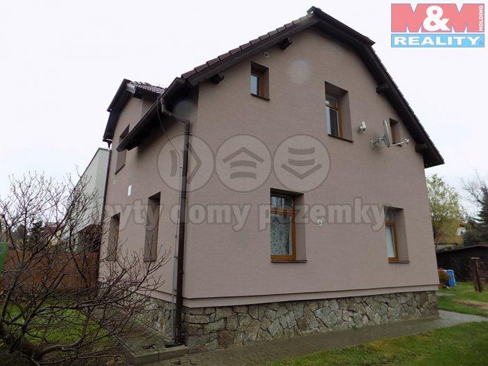 Prodej, rodinný dům, Říčany u Prahy