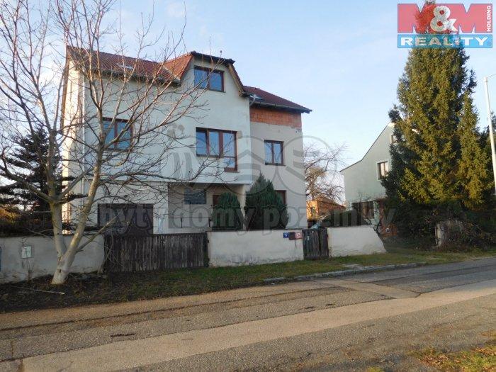 Prodej, rodinný dům, Praha - Třeboradice