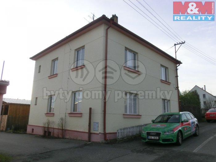 Prodej, bytový dům, Čížová