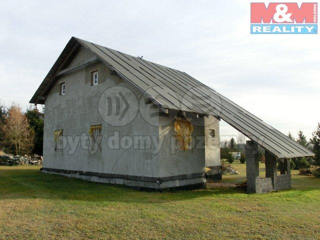 Prodej, rodinný dům, 120 m2, Velká Chmelištná