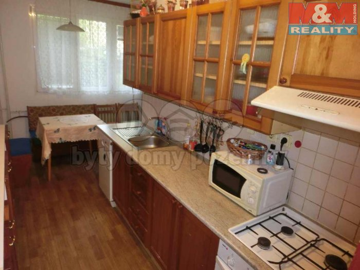 Prodej, byt 3+1, Liberec, ul. Aloisina výšina