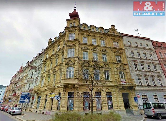 Prodej, Byt 2+1, Karlovy Vary, Vítězná