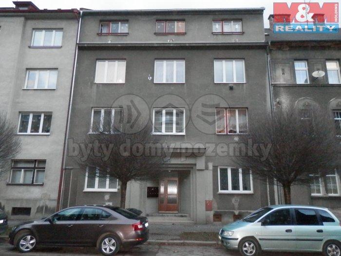 Prodej, byt 2+kk, OV, Česká Třebová