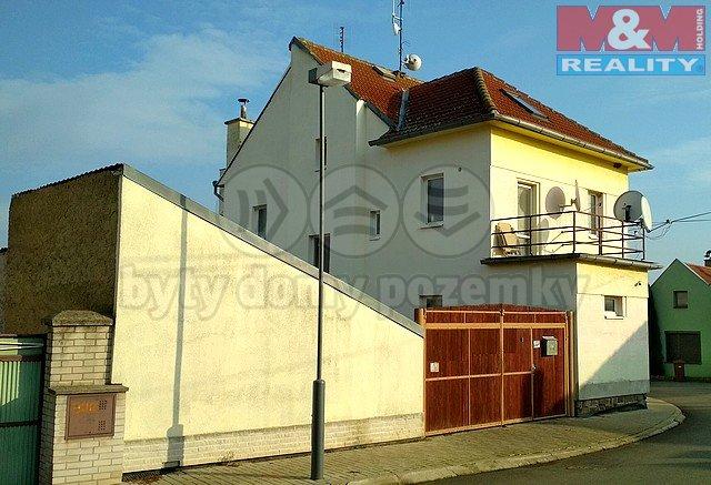 Prodej, rodinný dům, 575 m2, Keblice