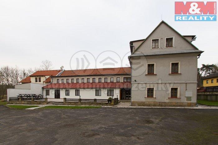 Prodej, penzion, 1200 m2, Doksy, Dalibora z Myšlína