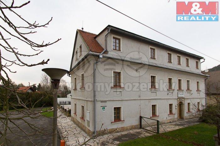 Prodej, Penzion + RD, 1480 m2, Doksy, Dalibora z Myšlína