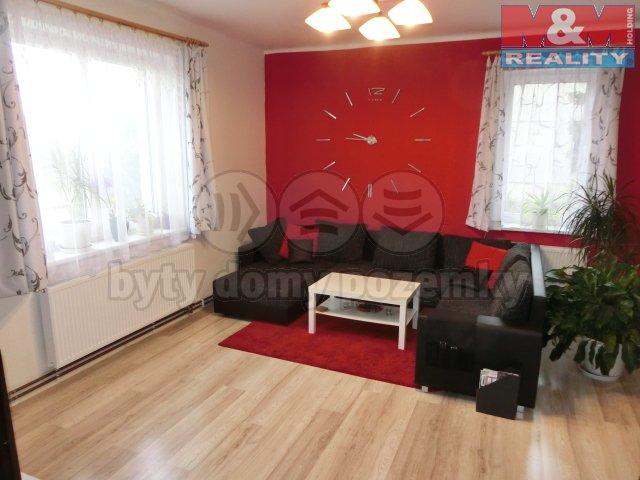 Prodej, rodinný dům, Poděbrady, ul. Koutecká