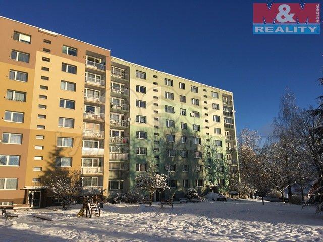 Prodej, byt 3+1, OV, 72 m2, lodžie Liberec, ul. Jeřmanická