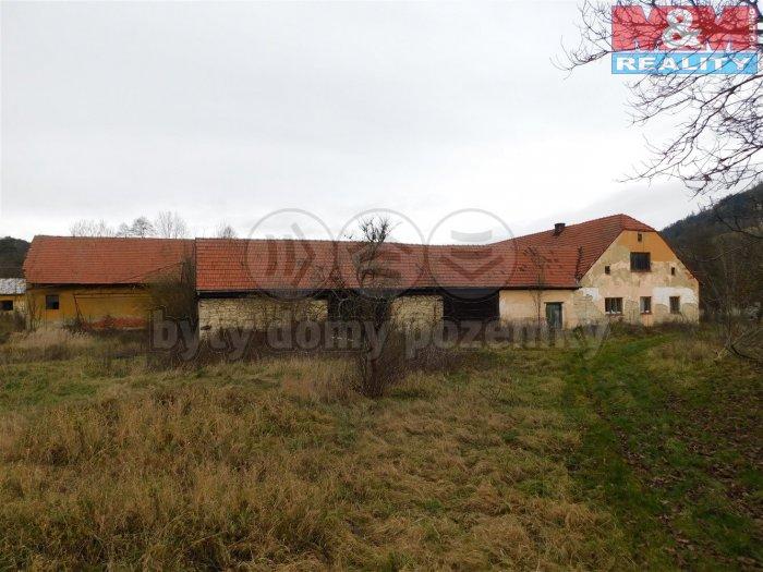 Prodej, zemědělské objekty, 2980 m2, Stvolová