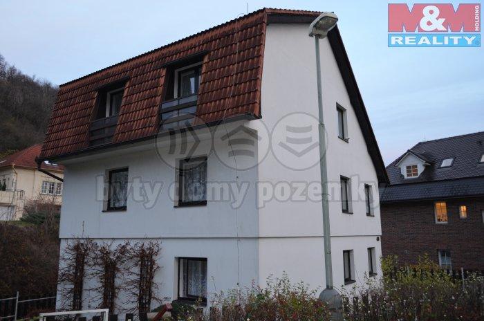 Prodej, rodinný dům, Praha 5 - Velká Chuchle